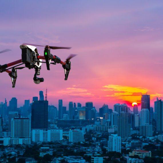 drone future