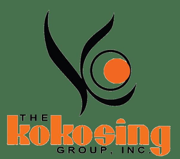 Kokosing Logo